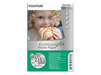 Fujifilm 1617709 Papier Photo Premium Plus A4 (210 x 297 mm)