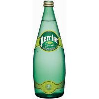 Perrier Sparkling Mineral Water Lime