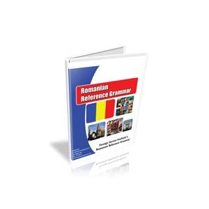 Amazon.com: Foreign Service Institute Romanian Grammar Digital ...