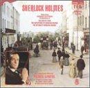 Sherlock Holmes Original TV Sc