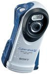 Sony Dscu60 2.0 Megapixel Digital Camera