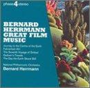Bernard Herrmann: Great Film Music