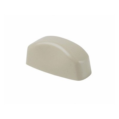 Legrand Trademaster Replacement Knob For Decorator Single Slide Dimmer/Fan Speed Controls In Ivory