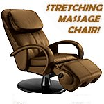 Big Sale Human Touch Robotic Massage HT-125 CASHW