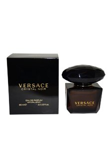 Versace - Crystal Noir Eau De Parfum Spray 90ml/3oz (Versace Perfume Crystal Noir compare prices)