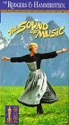 The Sound of Music [VHS]
