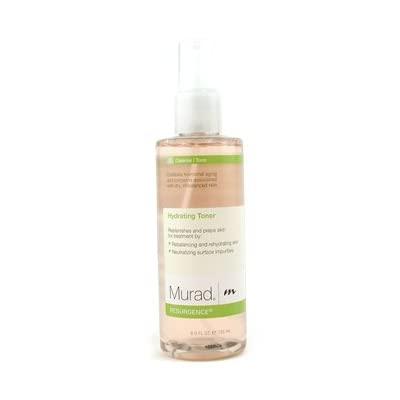 Murad Advanced Performance Skincare - Hydrating Toner 180 Ml/6 Oz