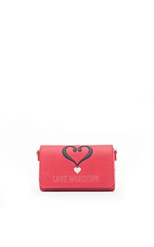 Love Moschino JC4071PP11LF 0500 borsa rosso