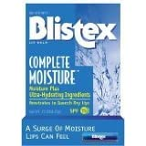 Blistex Complete Moisture Lip Balm SPF 15 -- 0.15 Oz By Blistex BEAUTY