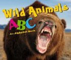Wild Animals ABC: An Alphabet Book (A+ Books: Alphabet)