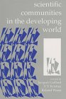 img - for Scientific Communities in the Developing World book / textbook / text book