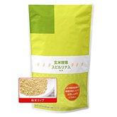 玄米酵素 スピルリナ入
