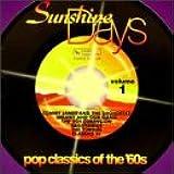 Sunshine Days 1: 60's Pop Classics