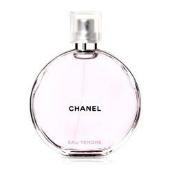 Chanel Chance Eau Tendre Perfume for Women 1.7 oz Eau De Toilette Spray