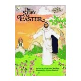 Story of Easter: Alice in Bibleland Storybookby Alice Joyce Davidson