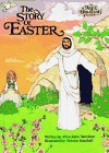 The Story of Easter (The Alice in Bibleland Ser.)