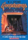 Goosebumps #30: It Came from Beneath the Sink (0439568374) by R.L. Stine