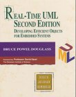 Real-Time UML: Developing Efficient Objects for Embedded Systems (0201325799) by Douglass, Bruce Powel