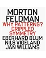Why Patterns. Crippled