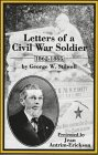 img - for Letters of a Civil War Soldier: 1862-1865 book / textbook / text book