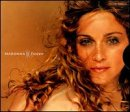 Original album cover of Frozen by Madonna