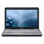 Toshiba Satellite L505-S5965 15.6 Notebook (2.1GHz Athlon QL-65 3GB RAM 250GB HDD DL DVD-RW Vista Nursing home Premium)
