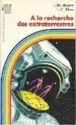 A la recherche des extra-terrestres