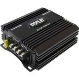 Pyle PSWNV480 24V DC to 12V DC Power Step Down 480 Watt Converter with PMW Technology