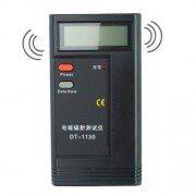 LCD Digital Electromagnetic Radiation Detector Sensor Indicator EMF Meter Tester