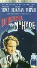 Dr Jekyll & Mr Hyde [VHS]