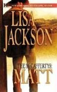 The McCaffertys: Matt (McCaffertys), Lisa Jackson
