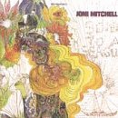 Joni Mitchell Song to a Seagull [CASSETTE]