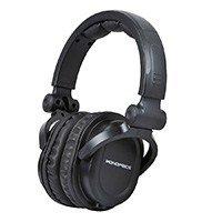 Premium Hi-Fi Dj Style Over-The-Ear Pro Headphone [Electronics]