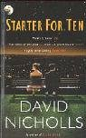 Starter for Ten David Nicholls