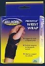 Bell-Horn Prostyle Universal Wrist Wrap