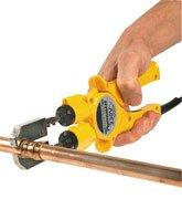 Pipemaster Soldering Tool