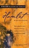 Hamlet ( Folger Library Shakespeare) book cover