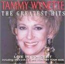 Wynette Tammy - The Greatest Hits Live - Zortam Music