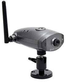 Wireless Wifi Security Camara. Wired or Wireless Connection