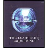 img - for The Leadership Experience, 5th Edition, 2011 book / textbook / text book