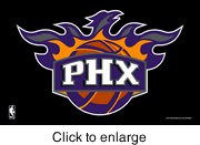 Phoenix Suns - NBA Flag - Buy Phoenix Suns - NBA Flag - Purchase Phoenix Suns - NBA Flag (Flagline.com, Home & Garden,Categories,Patio Lawn & Garden,Outdoor Decor,Banners & Flags,Sports Flags & Banners)