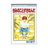 きみのことすきなんだ (りぼんマスコットコミックス)