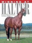 img - for Winning at Halter by Lynda Bloom Layne (2003-07-01) book / textbook / text book