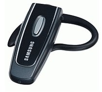 Samsung - WEP150 Bluetooth Headset