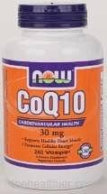 Swanson Vitamins Coq10