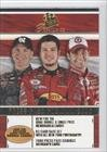 Buy M.Truex C.Bowyer R.Sorenson CL Reed Sorenson, Clint Bowyer, Martin Truex Jr. (Trading Card) 2006 Press Pass Premium #52 by Press Pass