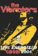 ライブ・アット・CBGB 2004 [DVD]