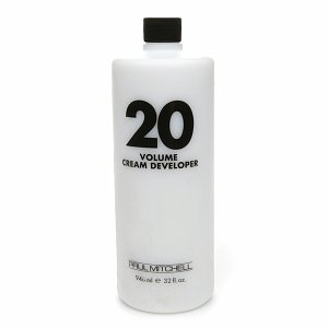 Paul Mitchell 20 Volume Cream Developer 32 oz.