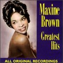 Maxine Browne - Greatest Hits [Curb]