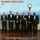 Summit Reunion 1992 by Milt Hinton, Dick Hyman, Bob Wilber, Kenny Davern and Bucky Pizzarelli